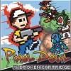 Pixel Devil and the Broken Cartridge (XSX) game cover art