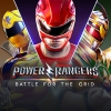 Power Rangers: Battle for the Grid (XSX) game cover art