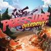 Pressure Overdrive (XSX) game cover art