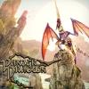 Panzer Dragoon: Remake artwork