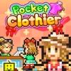 Pocket Clothier (XSX) game cover art