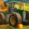 Professional Farmer: American Dream (XSX) game cover art