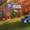 Rocket League artwork