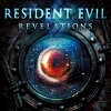 Resident Evil: Revelations artwork
