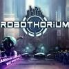 Robothorium (XSX) game cover art