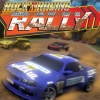 Rally Rock 'N Racing (XSX) game cover art