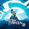 Risk of Rain 2 (XSX) game cover art
