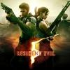 Resident Evil 5 (XSX) game cover art