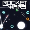 Rocket Wars (XSX) game cover art
