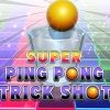 Super Ping Pong Trick Shot artwork