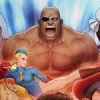 Street Fighter: 30th Anniversary Collection artwork