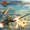Sky Gamblers: Storm Raiders artwork
