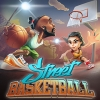 Street Basketball (XSX) game cover art