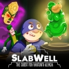 SlabWell: The Quest For Kaktun's Alpaca (XSX) game cover art