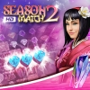 Season Match 2 (XSX) game cover art