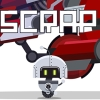 Scrap (XSX) game cover art