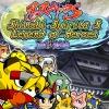 Shinobi Spirits S: Legend of Heroes (XSX) game cover art