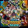 Super Dodgeball Beats (XSX) game cover art