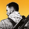 Sniper Elite III: Ultimate Edition (XSX) game cover art
