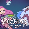 Spooky Ghosts Dot Com (XSX) game cover art