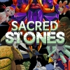Sacred Stones (XSX) game cover art