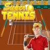 Super Tennis (XSX) game cover art