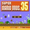 Super Mario Bros. 35 (Switch) artwork