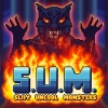 S.U.M.: Slay Uncool Monsters (XSX) game cover art
