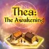 Thea: The Awakening (XSX) game cover art