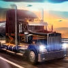 Truck Simulator USA (XSX) game cover art