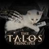 The Talos Principle: Deluxe Edition artwork