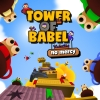 Tower of Babel: No Mercy artwork