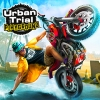 Urban Trial Playground (XSX) game cover art