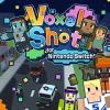 Voxel Shot for Nintendo Switch artwork