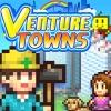 Venture Towns (XSX) game cover art