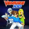 Venture Kid (Switch) artwork