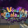 Voxel Galaxy artwork