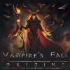 Vampire's Fall: Origins artwork