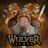 Wulverblade artwork