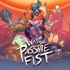 Way of the Passive Fist (XSX) game cover art