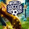 World Soccer (XSX) game cover art