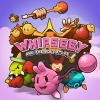 Whipseey and the Lost Atlas (XSX) game cover art