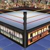 Wrestling Empire (XSX) game cover art