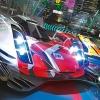 Xenon Racer (XSX) game cover art