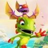 Yooka-Laylee and the Impossible Lair (XSX) game cover art
