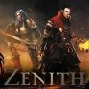 Zenith (XSX) game cover art