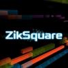 ZikSquare artwork