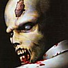 Resident Evil (Saturn) artwork