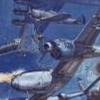 Strikers 1945 II (Saturn) artwork