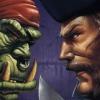 WarCraft II: The Dark Saga artwork